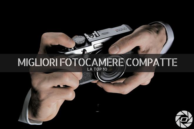 Migliori Fotocamere Compatte Top 10 Canva Copertina